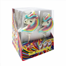 Candy Factory Unicorn Lolly